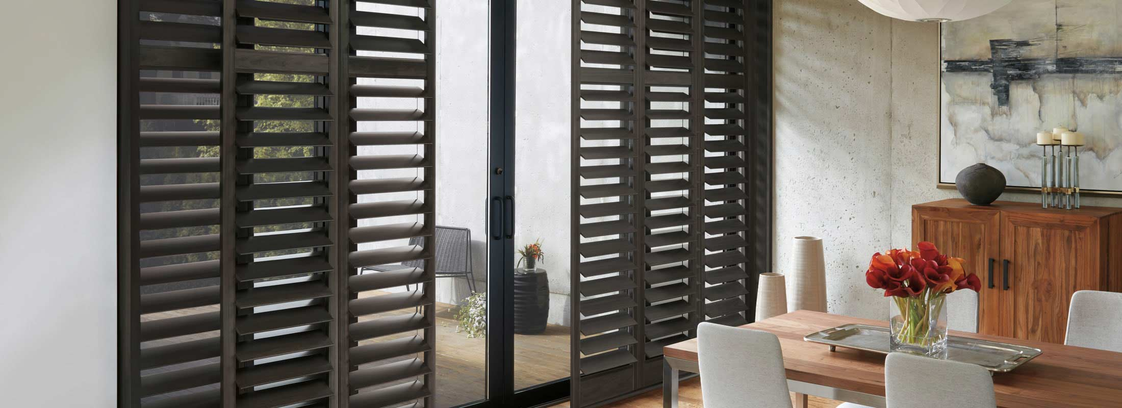 Shutters Homesite Services Inc